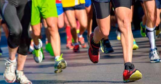 Dietista - Nutricionista deportivo