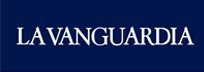 logotipo lavanguardia