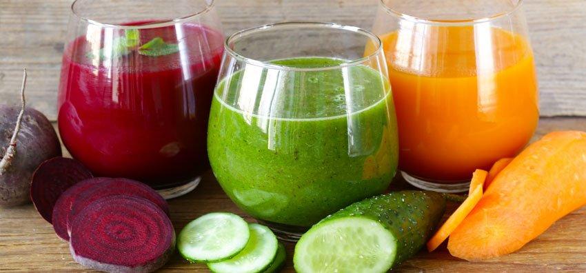 mito dietas detox