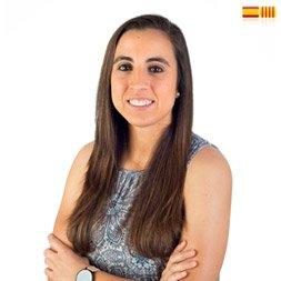 Ariadna Magriñá Dietista Nutricionista