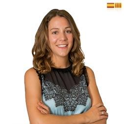Esther Boada psicologa