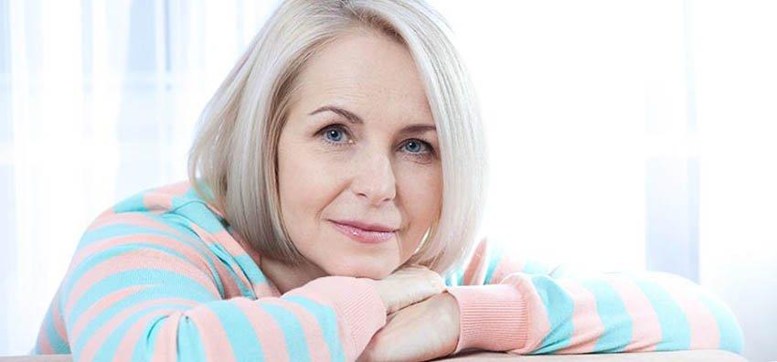 salud en la menopausia