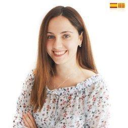 Alba Segovia Dietista-Nutricionista