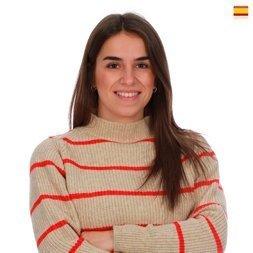 Alejandra Benito