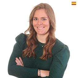 Alba Fernandez psicologa y coaching