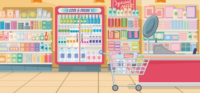 como hacer compra eficiente