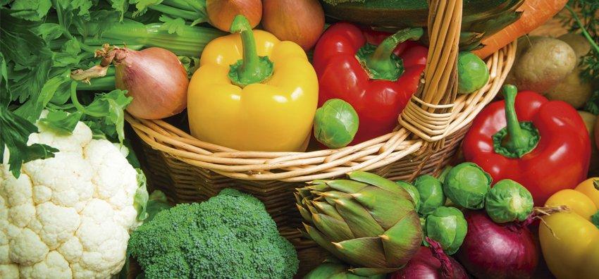 por que comer verdura